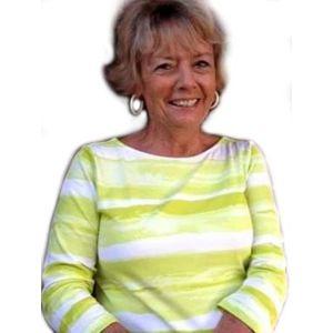 Marsha Robinson